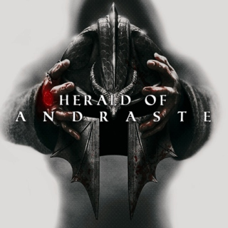 Herald of Andraste