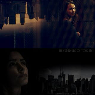 The Other Side Of Your Face: A Root/Shaw Fanmix