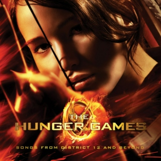 The Hunger Games: Songs from District 12 & Beyond