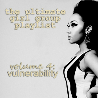 the ultimate girl group playlist vol.4