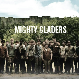 Mighty Gladers