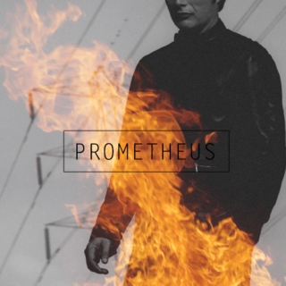 prometheus; god's dead