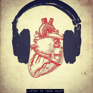 November: Listen To Your Heart