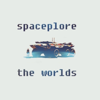 spaceplore the worlds