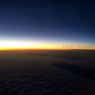 Deep House Flight playlist