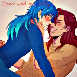 Dance With Me, Mink!