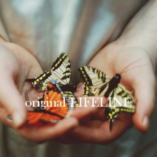 Original Lifeline: a Lucille Sharpe/Edith Cushing fanmix