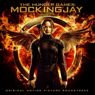 VA – The Hunger Games: Mockingjay, Pt. 1 OST