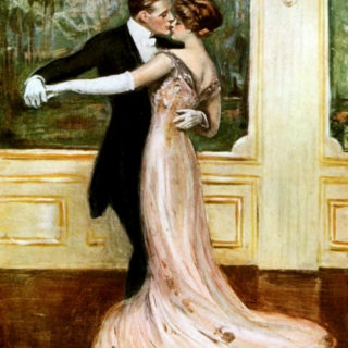 Here For a Waltz I