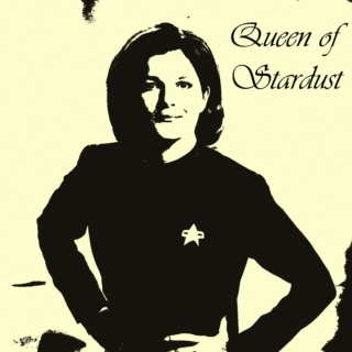 Queen of Stardust