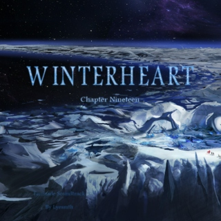 Winterheart - Chapter 19
