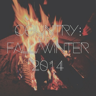 Country: Fall/Winter 2014