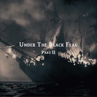 under the black flag II
