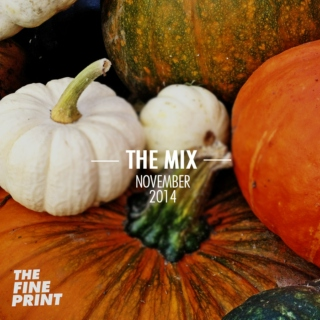 THE MIX 11.14