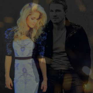 We Could Be Heroes [A Fun Olicity Mix]