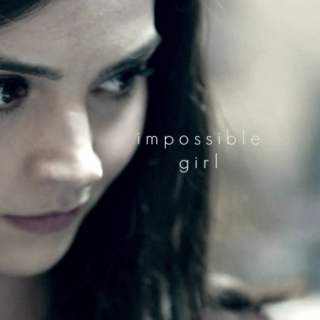 impossible girl