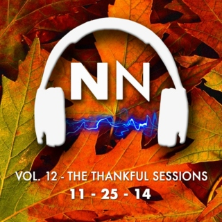 The Thankful Sessions