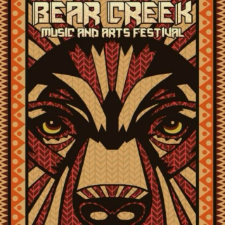 Tribute to Bear Creek festival 2014