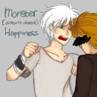 Monster and Happiness