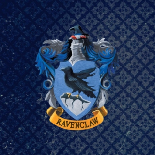 Welcome to Ravenclaw