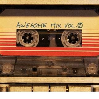 Awesome Mix Vol. Ø (Guardians of the Galaxy)