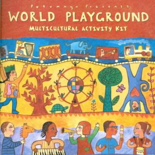 Putumayo Presents: World Playground (1999)