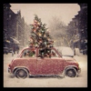 Christmas Music for that Long Holiday Trip