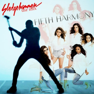 SLEDGEHAMMER the mix
