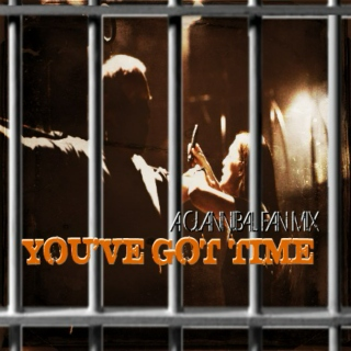You've Got Time: A Clannibal Fan Mix