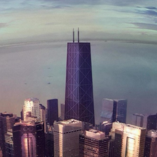 Sonic Highways: Chicago