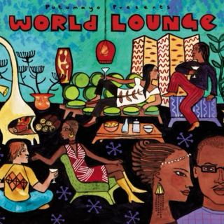 Putumayo Presents: World Lounge (2002)