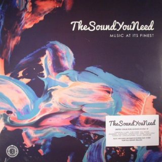The Sound You Need - Volume 1