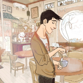 Falling in love with Tadashi