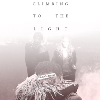 we are climbing to the light