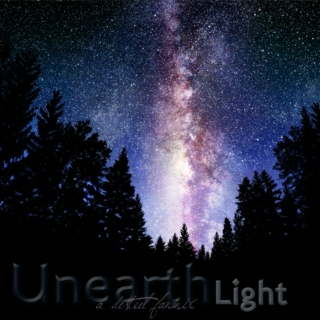 Unearth Light