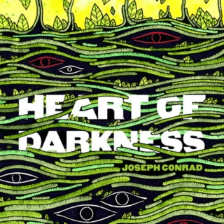 Heart of Darkness // Reading Mix