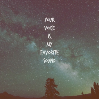 swoon-worthy voices