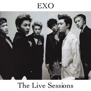 EXO: The Live Sessions