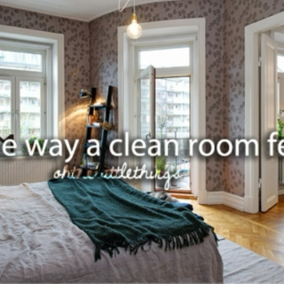 Clean Your Room