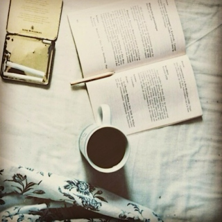 ~time to study~