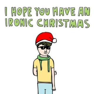 Have yourself a very indie Christmas
