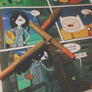 Roll another joint
