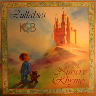 Lullabies and Nursery Rhymes