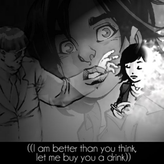 I am better than you think