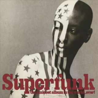 Superfunk: The Funkiest Album In The World ...Ever!