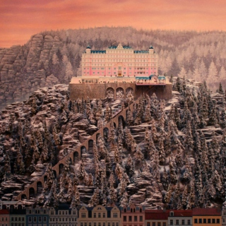 The Grand Budapest Hotel III
