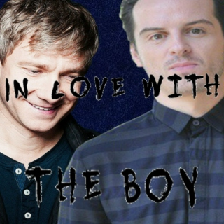 In Love With The Boy - A Johniarty Fanmix