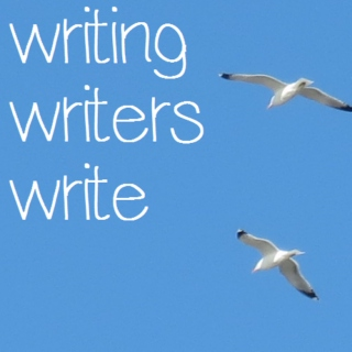 Writing Writers Write