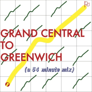 GRAND CENTRAL TO GREENWICH