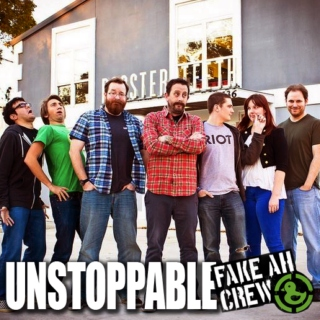 Unstoppable - Fake AH Crew (Crew Mix)
